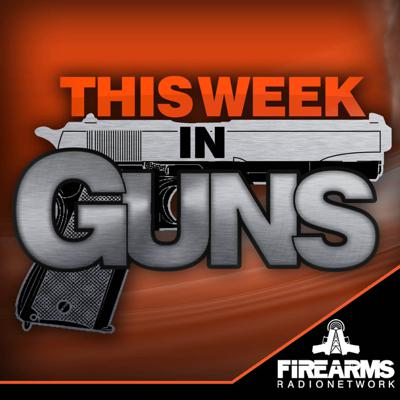 Cover art for This Week In Guns 340 –  Do Not Forget To Email Me Back