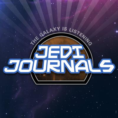 Jedi Journals: Star Wars Literature Podcast