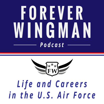 The Forever Wingman Podcast with Josh Snow