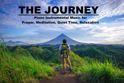 Cover art for The journey   Piano Instrumental [Episode 228, May 26, 2020]