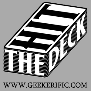 Hit The Deck Podcast
