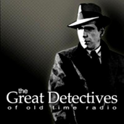 On the Great Detectives of Old Time Radio, every day we feature a different detective program. Our current line-up is Box 13, Dick Tracy, The Man Called X, Mystery is My Hobby, Yours Truly Johnny Dollar, and T-Man. Podcast Award nominated Host Adam Graham has been your guide through each series since 2009 as he provides insightful commentary and humor after each episode as well as responding to listener questions and feedback.