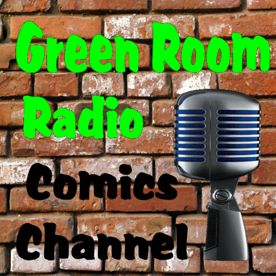 Green Room Radio - Spewcast channel