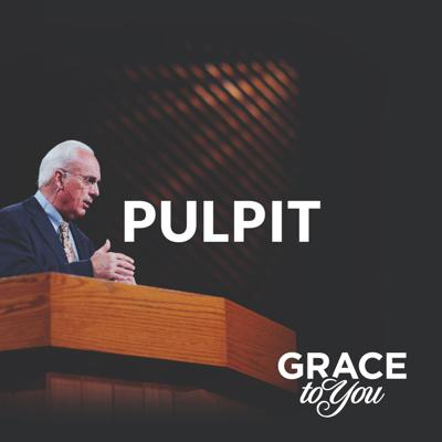 Check here each week to keep up with the latest from John MacArthur's pulpit at Grace Community Church.
