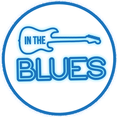 INTHEBLUES Tone Podcast