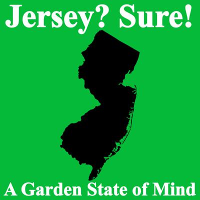 Jersey? Sure!