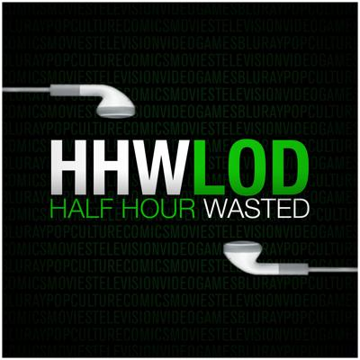 Cover art for Half Hour Wasted - Episode 510