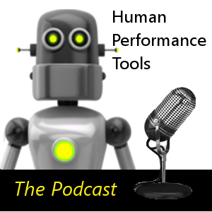 Cover art for Human Performance Tools Podcast EPISODE 10: Professional Magicians