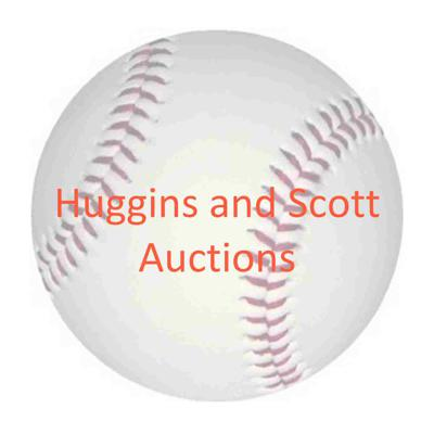 Huggins and Scott Auctions