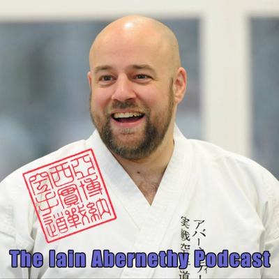 Iain Abernethy - The Practical Application Of Karate