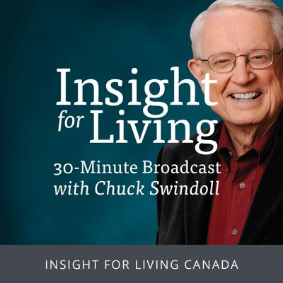 In his down-to-earth and often humorous style, pastor Chuck Swindoll sheds practical light on the Bible to help you understand and apply God's Word in your everyday life.