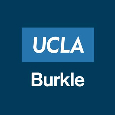 Podcasts for the UCLA Burkle Center for International Relations