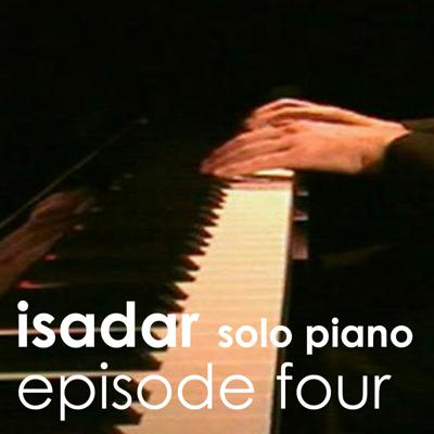 Cover art for Solo Piano (Episode Four)