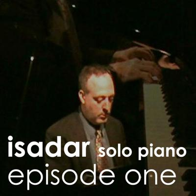Cover art for Solo Piano (Episode One)