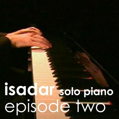Cover art for Solo Piano (Episode Two)