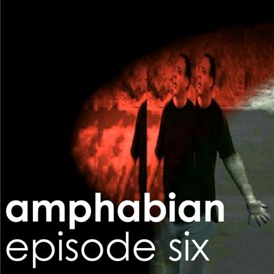 Cover art for Episode Six