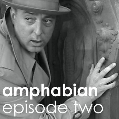 Cover art for Episode Two