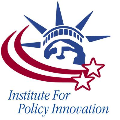 Institute for Policy Innovation (IPI) Podcast