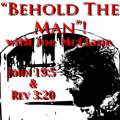 Behold the Man is a new Catholic Radio show that airs on 8 stations; 2 in the USA and 6 throughout Mexico, Central America and, South America. You can listen live on Mondays at 1 pm eastern at CatolicosConVida.com. Download the show at CatholicHack.com