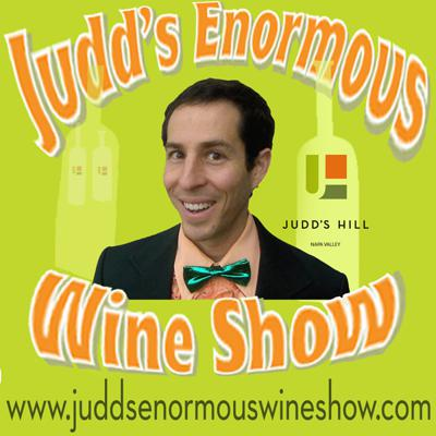 Judd's Enormous Wine Show