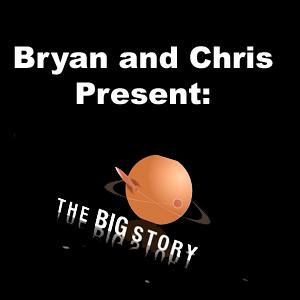 Big Story, The - MP3