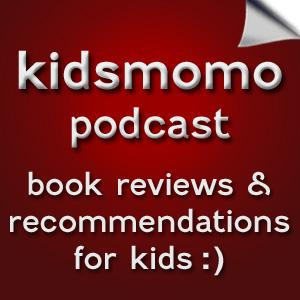 Kidsmomo Podcast #65: Wolves… And More Wolves