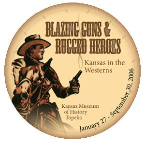 Blazing Guns and Rugged Heroes Exhibit Audio Tour