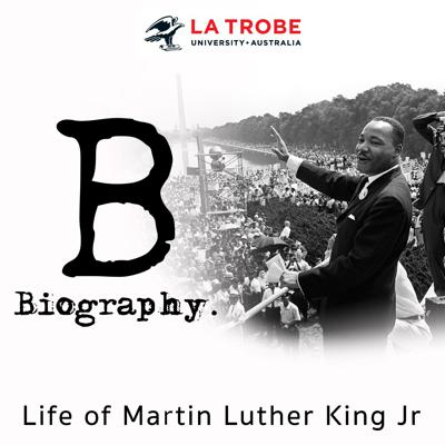 Life of Martin Luther King