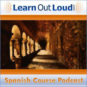 LearnOutLoud.com presents the Spanish Course Podcast. In each podcast we'll be featuring an introductory lesson from one of the many Spanish language learning courses we feature on LearnOutLoud.com. These lessons will help you learn some basic phrases and vocabulary of the Spanish language and also aid you in deciding which Spanish language learning courses are best for you.
