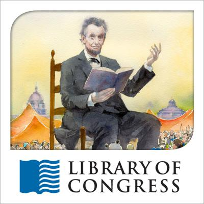 2011 National Book Festival Podcast