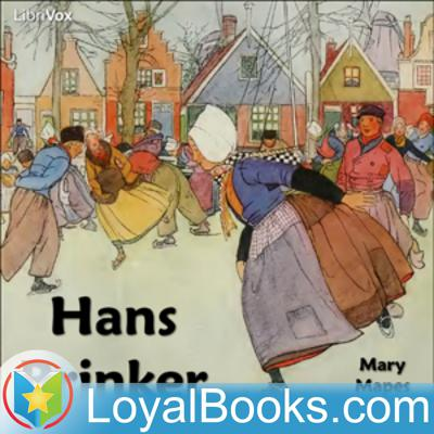 Hans Brinker by Mary Mapes Dodge