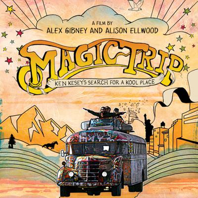 Magic Trip - Featurette