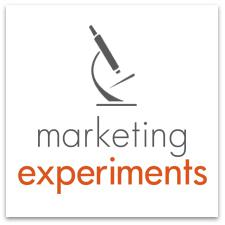 MarketingExperiments tests every conceivable online marketing method and present the experiments, learnings and tactics in a web clinic twice per month. Subscribe to the MarketingExperiments podcast and visit MarketingExperiments.com discover what really works in optimization.