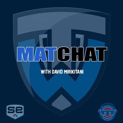 Mat Chat with David Mirikitani