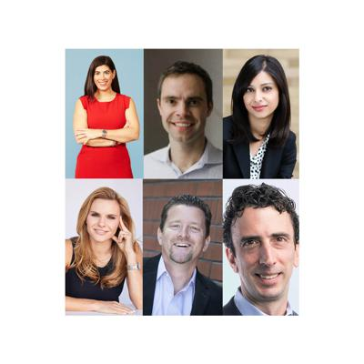 Cover art for Virtual Event: The State of the Innovation Agenda, Kim Furlong, Andrew Graham, Neha Khera, Michele Romanow and Kirk Simpson, moderated by David Skok