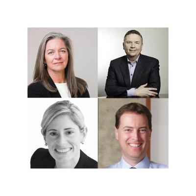 Cover art for Virtual Event: The State of the Canadian Oil and Gas Industry, Panel: Martha Hall Findlay, Gordon Lambert, and Samantha Stuart, Moderated by Guy Holburn