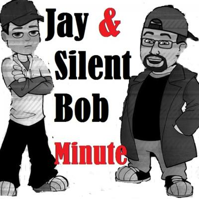 Jay and Silent Bob Minute