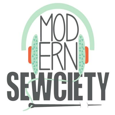 a blog and podcast about modern creatives in the sewing industry