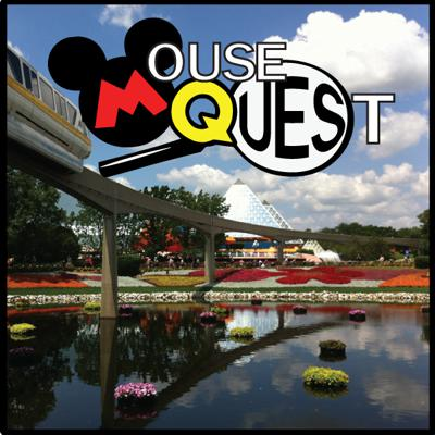 MouseQuest Podcast