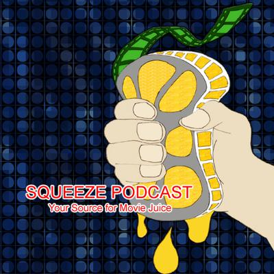Squeeze Podcast