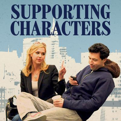 SUPPORTING CHARACTERS EXTRA: Behind the Scenes