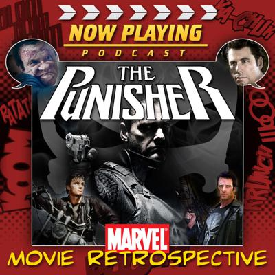 Now Playing: The Punisher Retrospective Series
