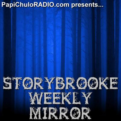 Storybrooke Weekly Mirror: The Unofficial Once Upon A Time Podcast