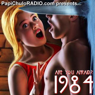 Are You Afraid?: 1984 - The Unofficial American Horror Story: 1984 Podcast
