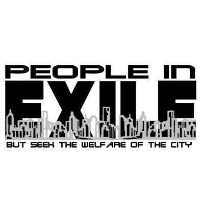 People in Exile - Podcast Episodes