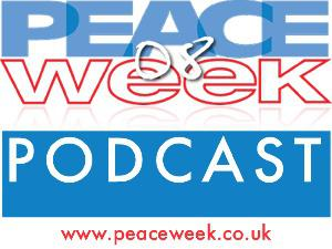 Videos of people talking about Peace in Manchester for PeaceWeek 2008.