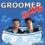 Groomer Humor on Pet Life Radio (PetLifeRadio.com)