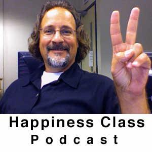 Happiness Class Podcast