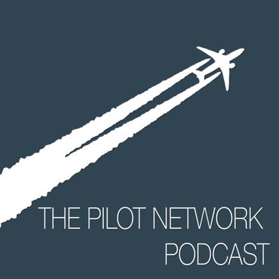 The Networking Podcast for Pilots