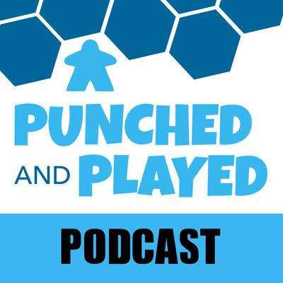 Punched and Played Podcast